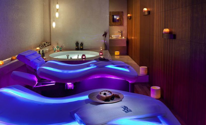 Wellness Hotel The Ritz-Carlton Istanbul