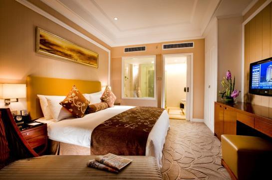 Hotel Wuyang Hangzhou