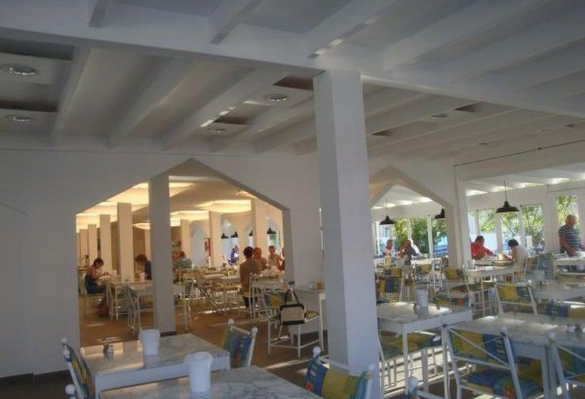 Apartamentos Labranda La Tahona Garden Caleta de Fuste