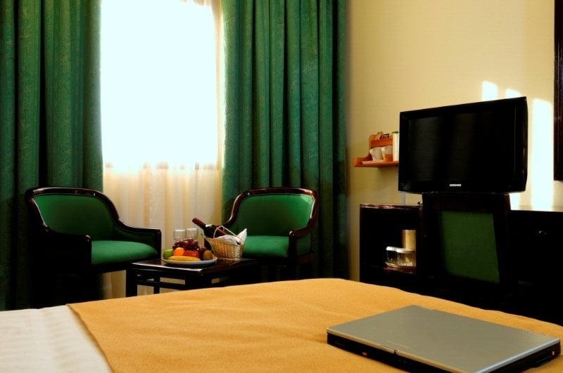 Hotel Al Madinah Holiday Muscat