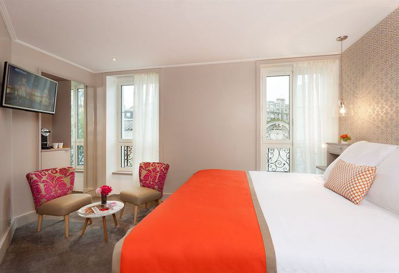 Hotel Derby Garibaldi Paris