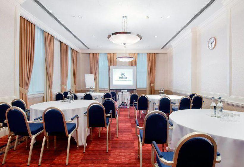 Hotel Hilton London Paddington