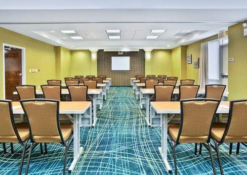 Hotel SpringHill Suites Chicago Elmhurst Oakbrook Area