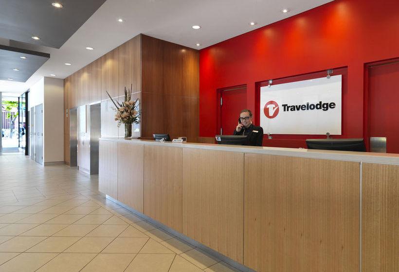 Hotel Travelodge Southbank Melbourne