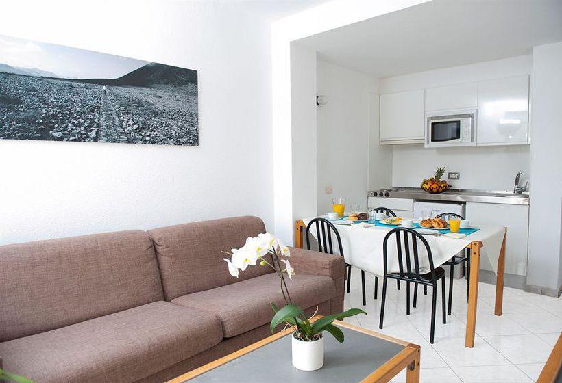 Apartamentos Caledonia Dunas Club Corralejo