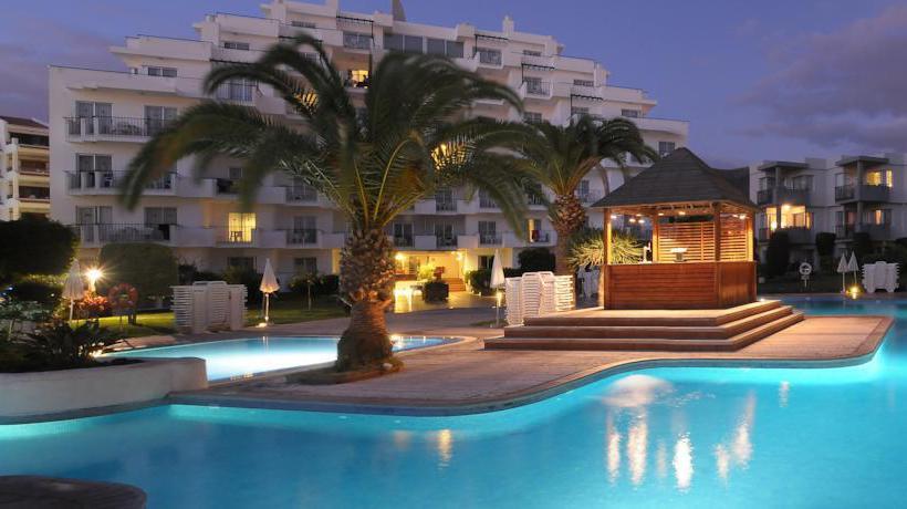 Piscina Apartamentos HG Tenerife Sur Los Cristianos