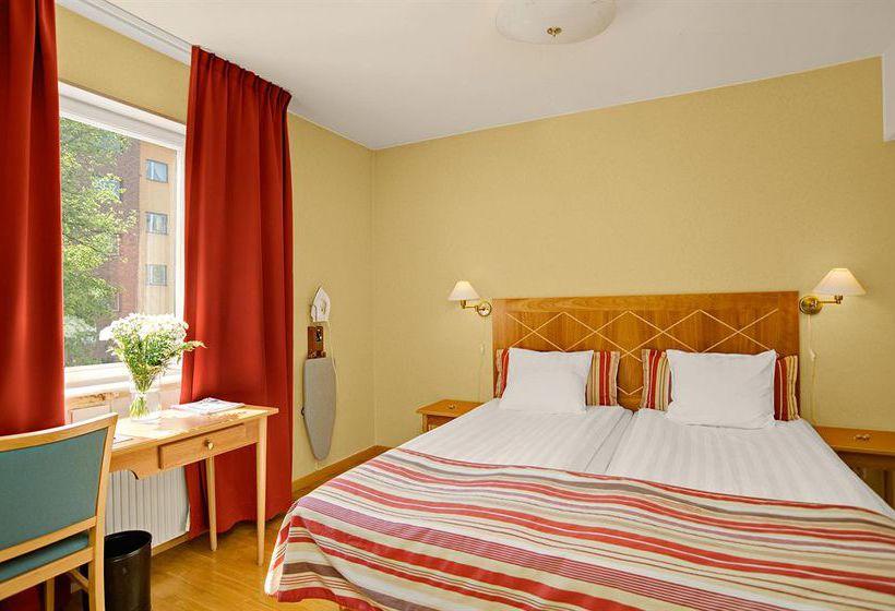 Best Western Hotel Esplanade Vasteras