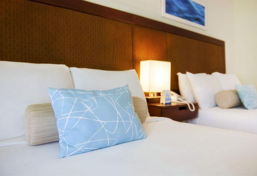 Hotel Grand Paradise Samaná Samana