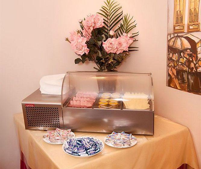 Hotel Residence Select Prague