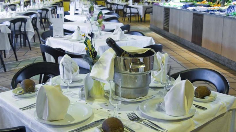 Restaurant Hotel SBH Club Paraíso Playa Playa de Esquinzo