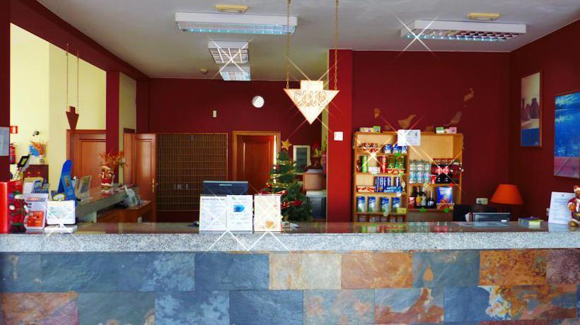 Recepción Complejo Bungalows Castillo Beach & Castillo Beach Park Caleta de Fuste
