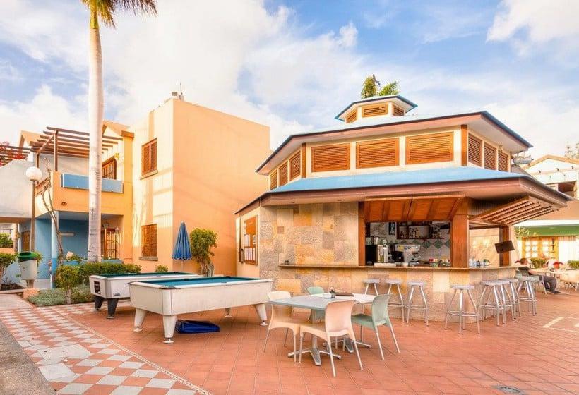Common areas Club Vista Serena Maspalomas