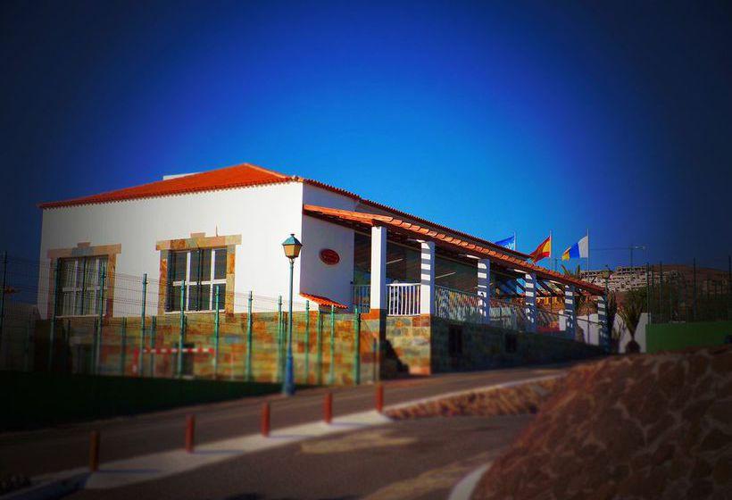 Complejo Bungalows Castillo Beach Caleta de Fuste