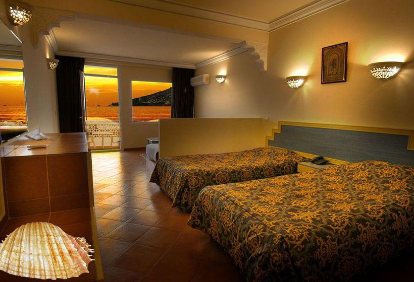 Hotel Club AlMoggar Garden Beach Agadir
