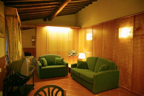 Hotel Grifone Florence