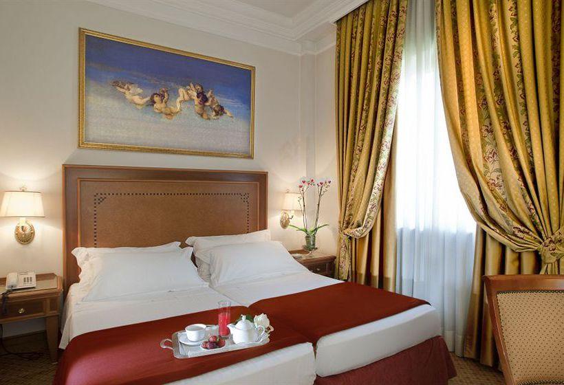Hotel Pinewood Rome