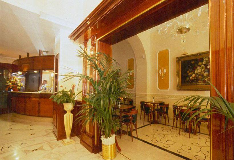 Hotel Quisisana Rome