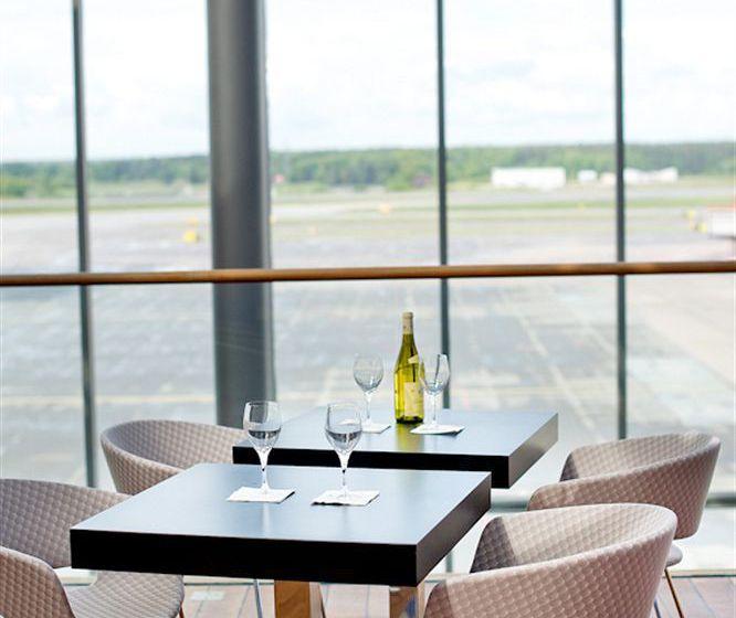 Radisson Blu SkyCity Hotel, Arlanda Airport