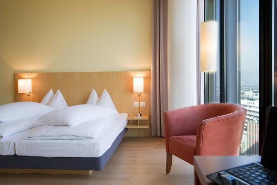 Ramada Plaza Basel Hotel & Conference Center