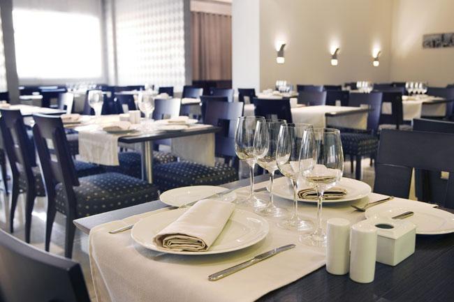 Restaurant Hotel Attica 21 Coruña A Corunya
