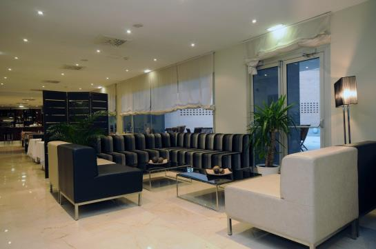 Hotel Eurostars Plaza Delicias En Zaragoza Destinia