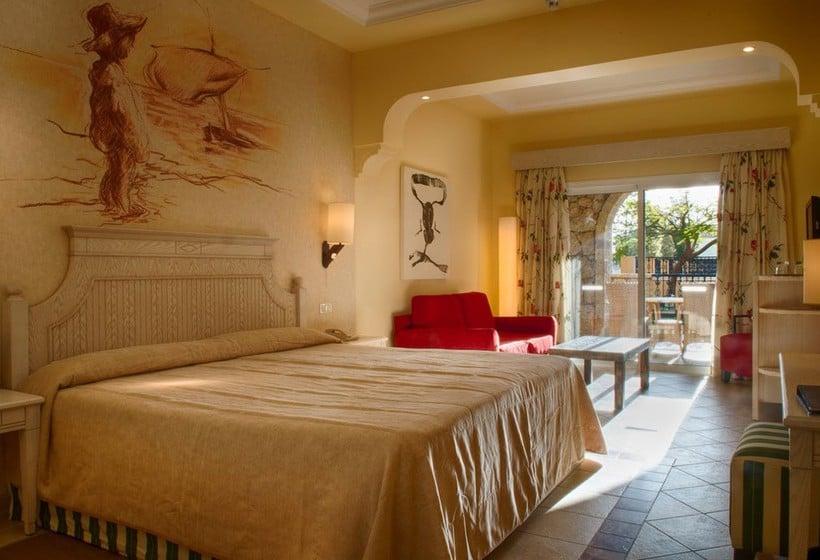 Room Lopesan Villa del Conde Resort & Thalasso Meloneras
