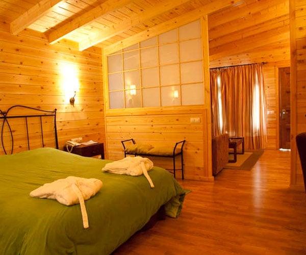 Room Hotel BlueSense Sierra de Madrid Mataelpino