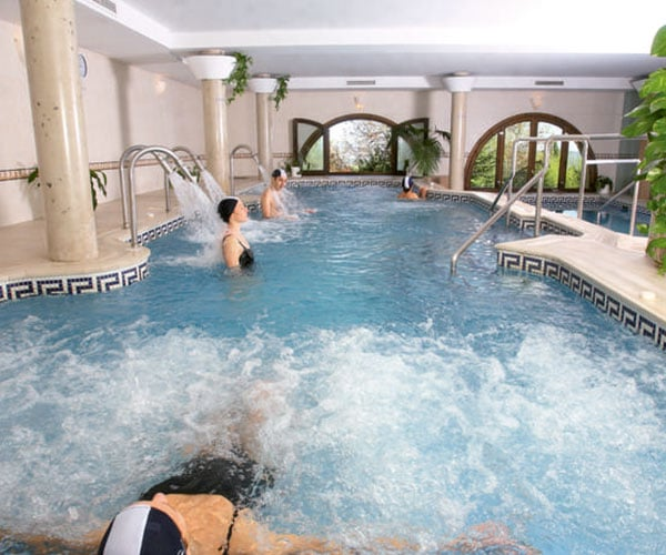 Wellness Hotel BlueSense Sierra de Madrid Mataelpino
