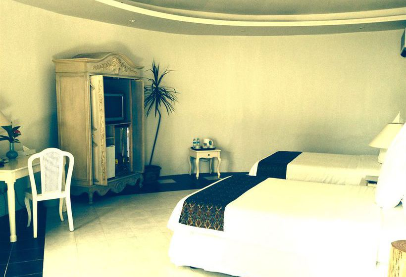 Hotel Cordova Reef Village Cebu City