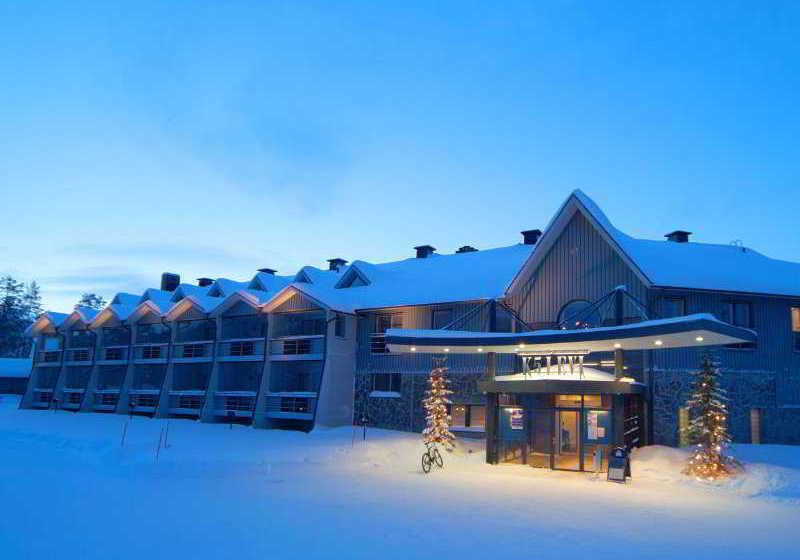 Hotel K5 Levi Sirkka