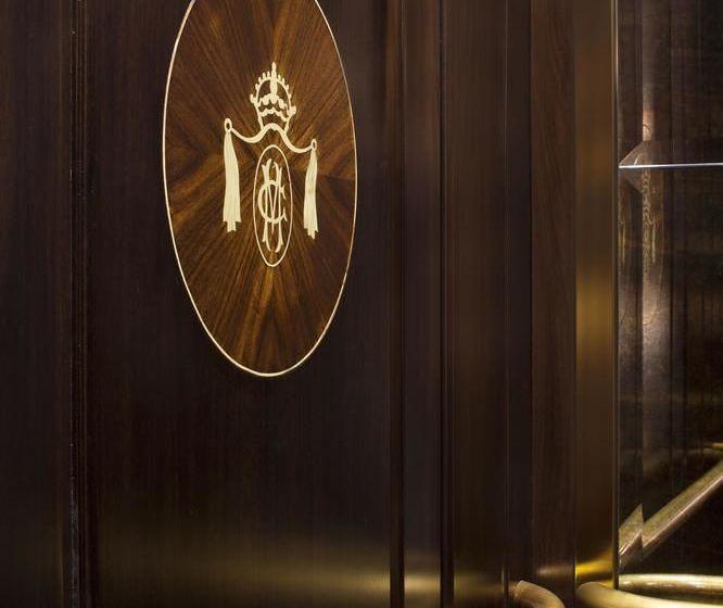 Hotel Maria Cristina San Sebastian
