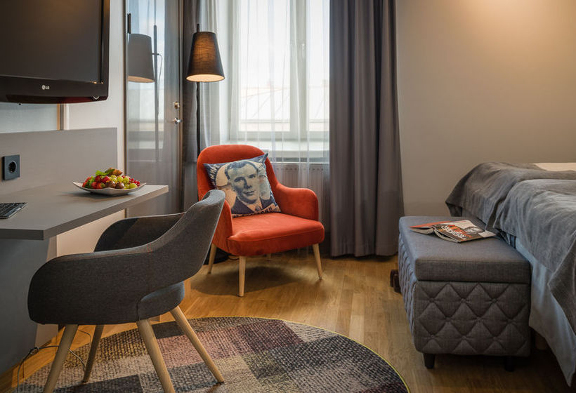 Hotel Scandic Nyköping City Nykoping