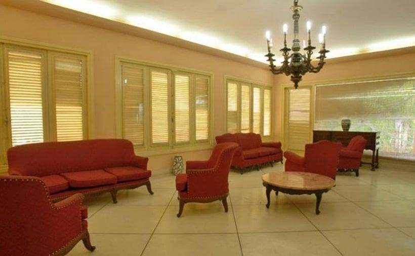 Hotel Villa Gaviota Santiago de Cuba