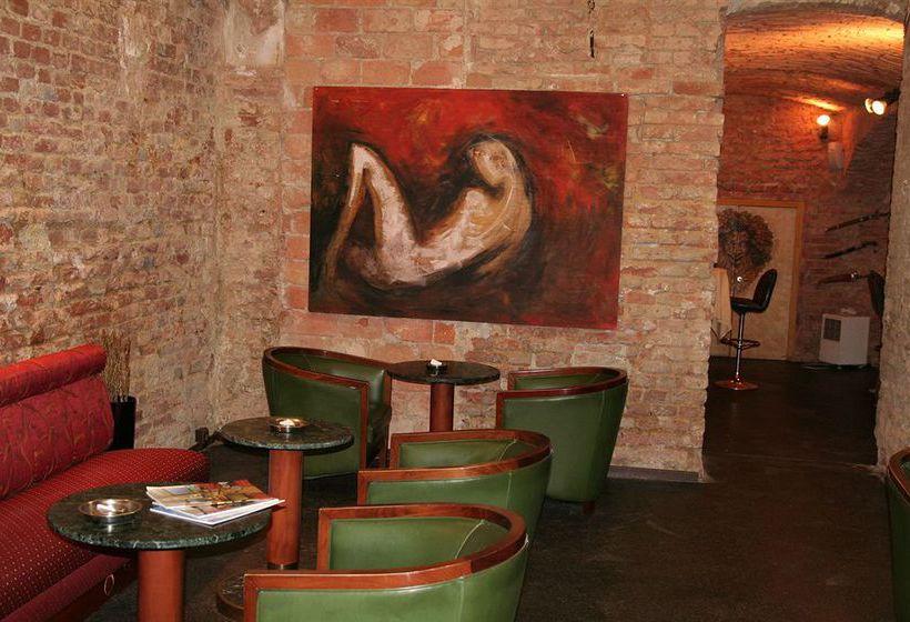Art Hotel Vienna