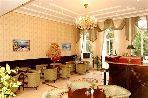 Hotel Arcadia Plaza Odessa