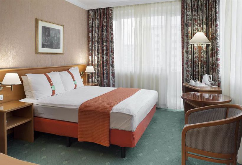 Hotel Holiday Inn Skopje