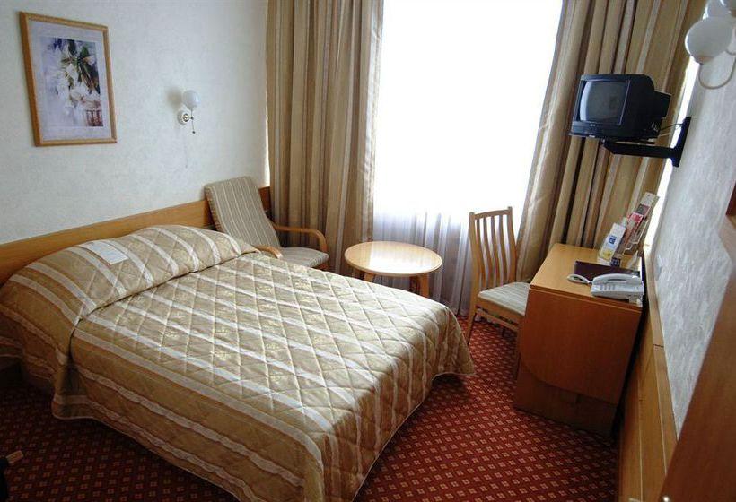 Hotel Rus Kiev