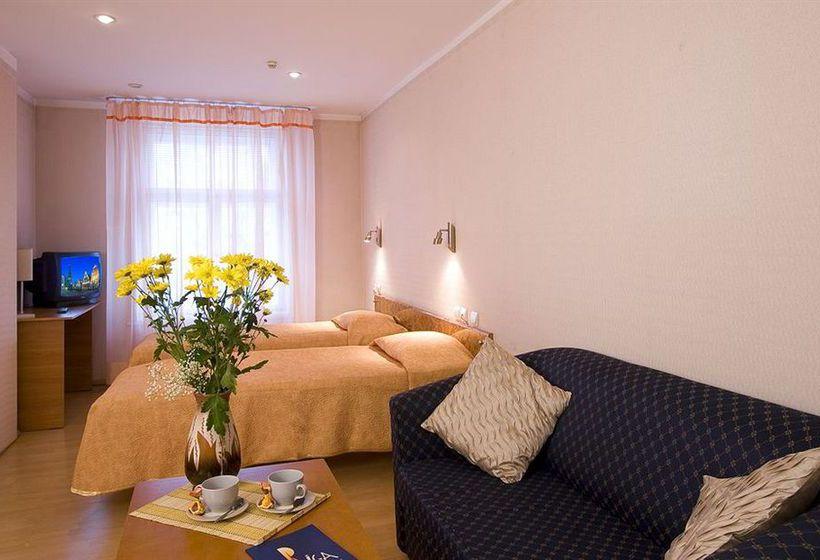 Hotel Avitar Riga