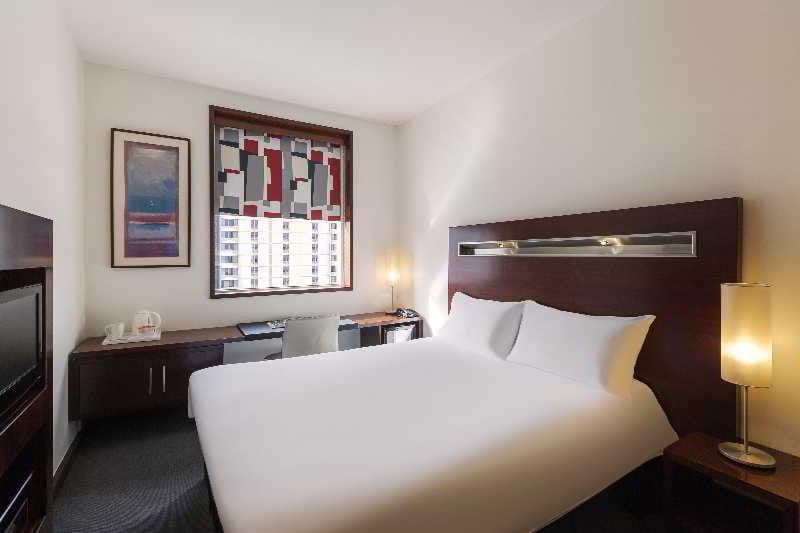 Hotel Ibis World Trade Centre Dubai