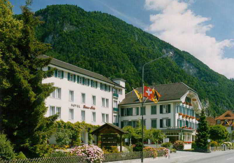 Hotel Beausite Interlaken