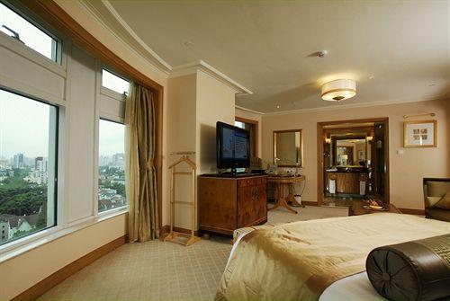 Hotel Radisson Blu Plaza Xing Guo Shanghai