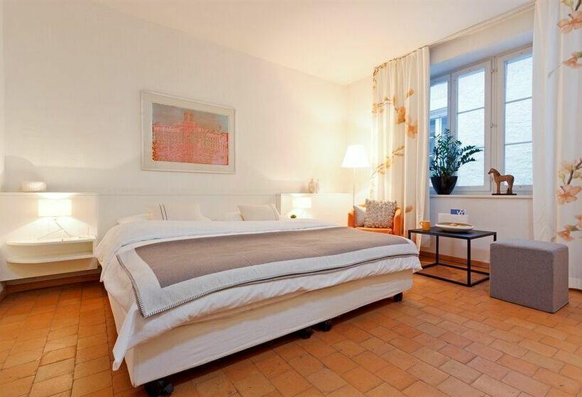 Hotel Rossli Zürich