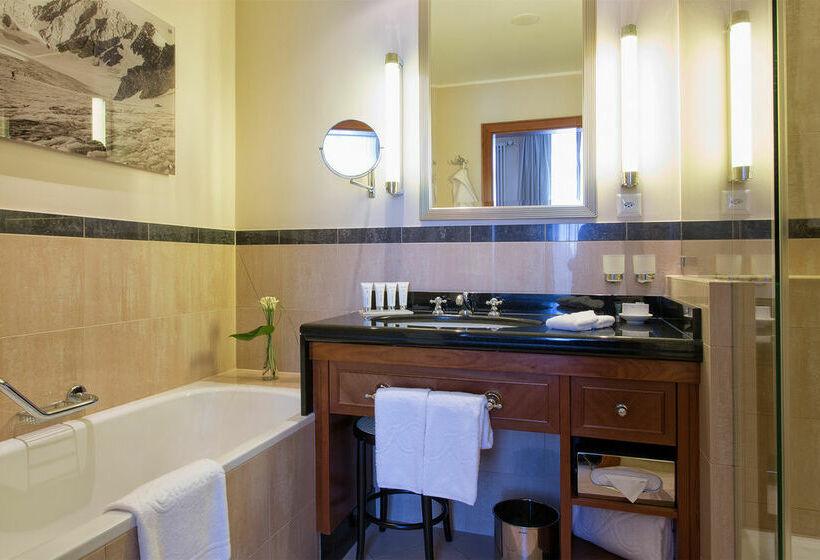 Kempinski Grand Hotel des Bains St. Moritz