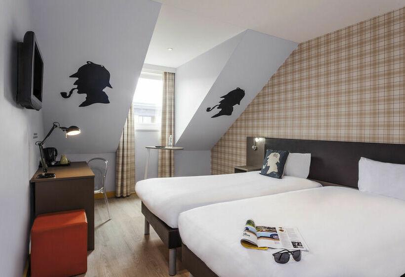 Hotel ibis Styles Londres Leyton London