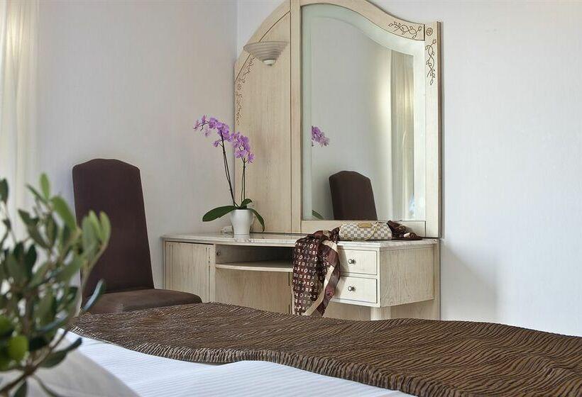 Hotel Myconian Kohili Korali Kyma Kalypso Thalasso Spa Center Mykonos