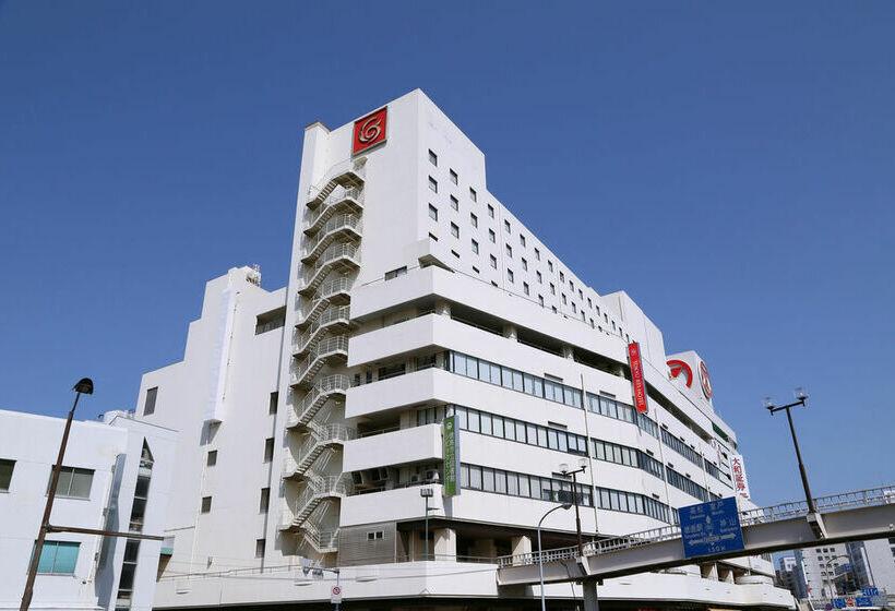 Hotel Tokyu Inn Tokushima