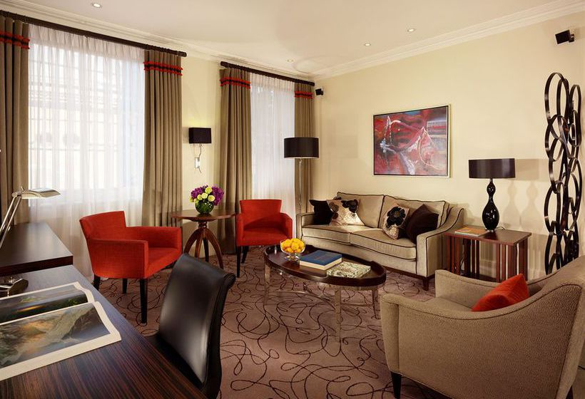 هتل 51 Buckingham Gate Taj Suites And Residences لندن