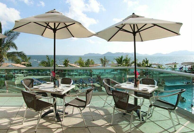 Hotel Copacabana Beach Acapulco