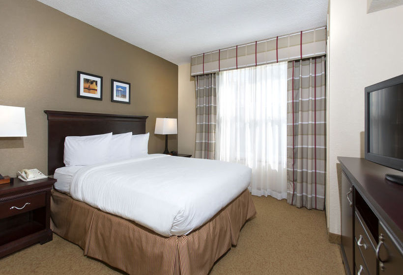 Hotel Country Inn & Suites Orlando Maingate