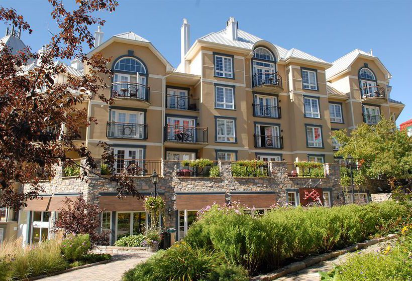 Hotel Le Westin Resort & Spa Tremblant Mont Tremblant